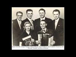 After the Morning Waltz - Bernie Roberts and his Orchestra - YouTube