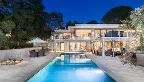 Actress Jane Fonda Lists Her Beautiful Beverly Hills Abode \u2013 Robb ...