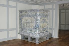 Antiker Kachelofen Kanton Schwyz Origoni Gmbh Handwerk