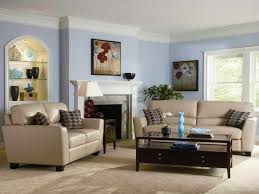 Light Blue Black And White Living Room | Centerfieldbar.com
