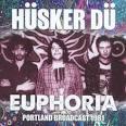 Euphoria (Portland Broadcast 1981)
