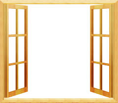 window frame. Plain Frame Open Window Version 2 Intended Window Frame I