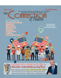 The Connection Of Hudson Magazine By The Connection Magazine