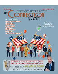 Tide Chart Hudson Fl The Connection Of Hudson Magazine By The Connection Magazine