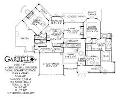 Country House Style  A FREE EzArchitect Floor Plan For WindowsCountry Floor Plans