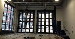 bi fold garage doorsBifold Garage Door  Overhead Door of the Northland