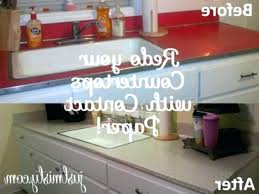 covering countertops with contact paper laminate seam filler cover laminate s contact paper to cover and