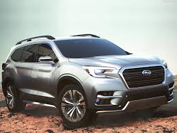 2018 subaru ascent suv. modren subaru subaru ascent suv concept 2017 with 2018 subaru ascent suv