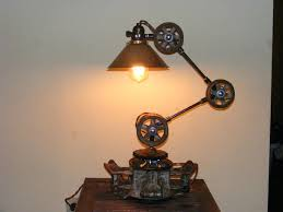 jamie young steampunk floor lamp how to make lamps steam punk image of style winsome design stylish pulley wayfair lighting designer luxury fixtures plus