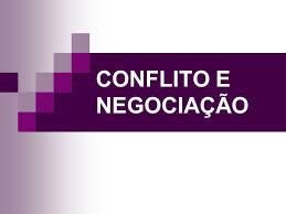 Gest O DE conflitos