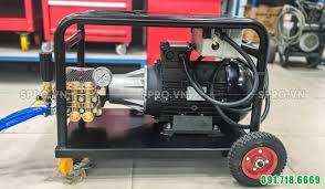 Bán máy rửa xe áp lực cao ar u22-1408 - xuất xứ italia chính hãng