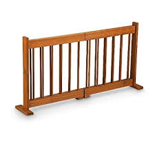 expandable wooden pet gate wooden pet gate a1