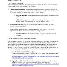 Free Employment Agency Business Plan Template Archives - Elplural.co ...