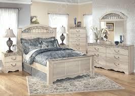 incredible bedroom sets miami b196 catalina poster 4 piece bedroom set ashley furniture miami