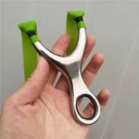 <b>Stainless steel slingshot</b>