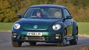 Volkswagen Beetle Review | Top Gear