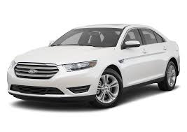 test drive a 2017 ford taurus at romano ford in syracuse