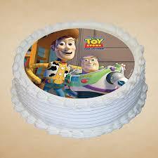 toy storycake