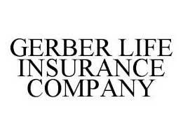 According to the gerber life insurance company, gerber life insurance company has provided quality life insurance since 1967, especially for young families on a limited budget. Gerber Life Insurance Company Gerber Products Company Trademark Registration