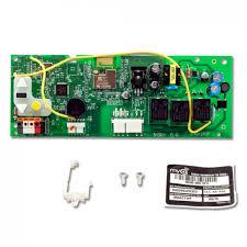 liftmaster 050actwf circuit board garage door opener for 8365w 267 8355w 8165w