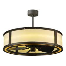 ceiling fan chandelier attachment