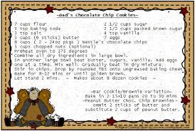 Recipe Card Creator
