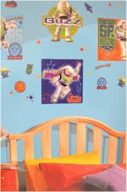 Disney Toy Story Buzz Lightyear Wall Mural Stickers Ih4nd109