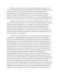 best friend or a good friend essay describe your best friend essay colorado state university