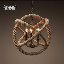 nautical pendant lights. rope 3 light handmade rustic nautical hanging fixture orb wrap pendant lights o