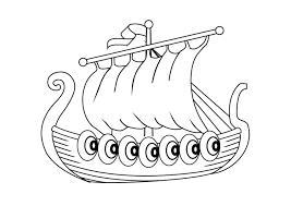 Bilderesultat for vikingskip