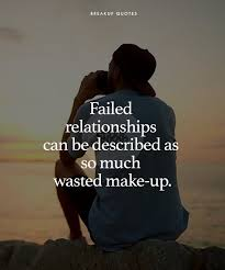 Quotes About Breakups Amazing 48 Badass Quotes About Breakups That'll Mend Your Broken Soul