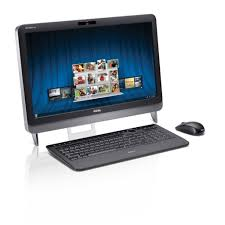 dell spanish all in one 23 touchscreen desktop pc