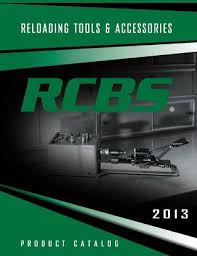 Rcbs Catalog Eng 2013 By Bignami S P A Issuu