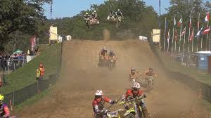 Sidecar Motocross World Championship 2018. Roggenburg(CH)- 2 - YouTube