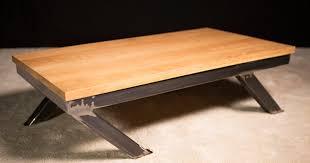 industrial steel furniture. George Coffee Table. \u0027 Industrial Steel Furniture