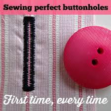 How To Do Buttonholes On A Sewing Machine