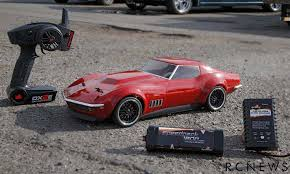 new rc car releasesVaterra releases new lady killer RTR  RCNewsnet  RC Car News