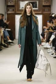 winter 2018 fashion trends loewe loewe woman 2018