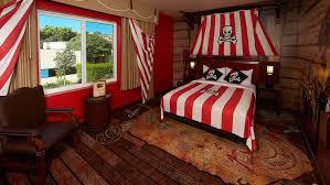 Pirate Themed Bedroom Legoland Hotel Themed Rooms Legoland California Resort