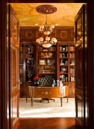 home library lighting. Notice The Map On Ceiling..wonderful For A Library Home Lighting