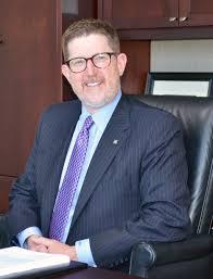 Jay Johnson installed as OHA board chairman