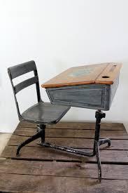 vintage school desk children s desk 268 00 via