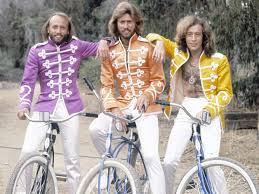February 4th 1978 The Bee Gees Hit No 1 On Us Singles Chart