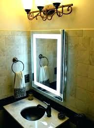 vanity mirror lights kit led