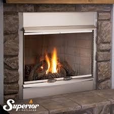 Outdoor Wood Burning FireplacesFireplace Refractory Panels