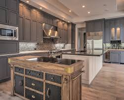 colored kitchen cabinets for sale