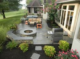 cost of stamped concrete patio