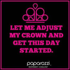 i love my paparazzi crown it fits perfectly do you want a perfect