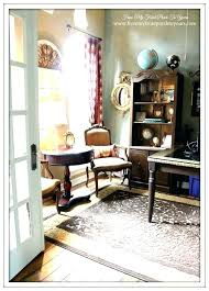 cottage style office. Country Style Office Furniture French Home . Cottage E