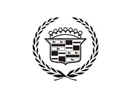 Cadillac logo topcarss